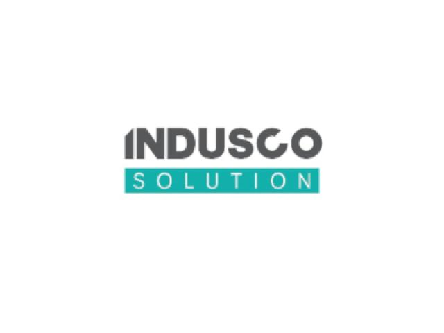 Piaskarki - INDUSCO Solution
