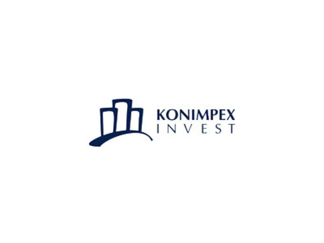 Deweloperzy Poznań nowe inwestycje - Konimpex Invest