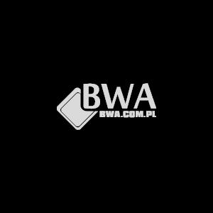 Wyposażenie sklepów - BWA