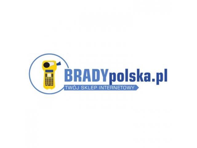 Etykiety laboratoryjne - Brady Polska
