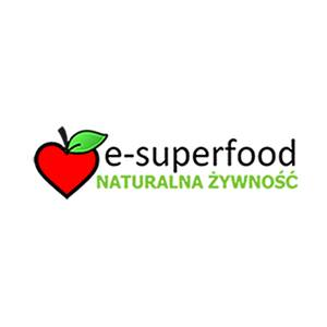 Sosy bio - E-superfood