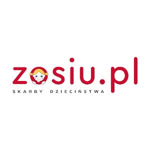 Wydrapywanki dla Dzieci - Zosiu