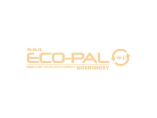 Producent brykietu kominkowego - Eco-pal