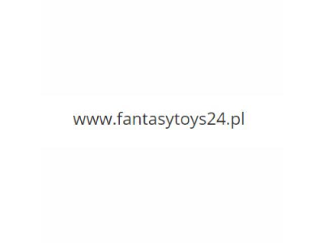 Sklep erotyczny - Fantasy Toys 24